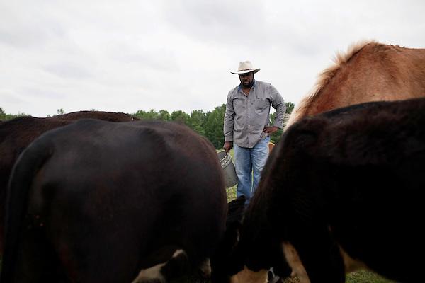 of two decades on behalf of black farmers. .A $1.25 billion settlement ...