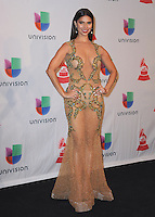 NOV 20 15th Annual Latin Grammy Awards - Press Room