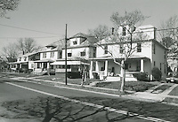 1998 February ..Conservation.Campostella Heights..Campostella Heights Study.Fair Structures..1812-1814 Springfield Avenue looking West..NEG#.NRHA#.02/98  SPECIAL: Camp.1 1:16:4.