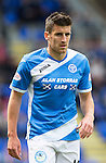 St Johnstone FC&hellip; Season 2016-17<br />