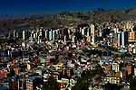 La Paz_Bolivia