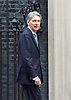 Cabinet Meeting <br /> 10 Downing Street London, Great Britain <br /> 29th March 2017 <br /> <br /> Ministers arrive for the final cabinet meeting ahead of triggering Article 50 today in The House of Commons. <br /> <br /> Philip Hammond <br /> Chancellor of the Exchequer <br /> <br /> <br /> <br /> Photograph by Elliott Franks <br /> Image licensed to Elliott Franks Photography Services
