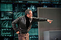 London, UK. 08.12.2015. Hampstead Theatre presents HAPGOOD, by Tom Stoppard, directed by Howard Davies. Picture shows: Gerald Kyd (Ridley). Photograph © Jane Hobson.