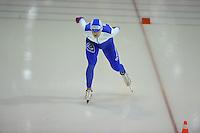 SCHAATSEN: HEERENVEEN: IJsstadion Thialf, 14-02-15, World Single Distances Speed Skating Championships, ©foto Martin de Jong