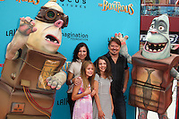UNIVERSAL CITY, CA, USA - SEPTEMBER 21: Dave Foley at the Los Angeles Premiere Of Focus Features' 'The Boxtrolls' held at Universal CityWalk on September 21, 2014 in Universal City, California, United States. (Photo by Celebrity Monitor)