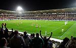 Hull FC v Hull KR - 29 Aug 2014