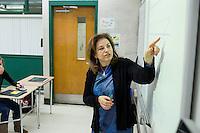 MIT Blossoms - Concord-Carlisle High School