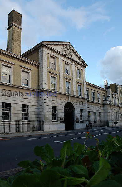The Eastman Dental Institute (EDI), based at University College London (UCL), with over 50 years of experience, is the largest postgraduate dental centre in Europe. Its education and training facilities currently train and educate some 13,000 dentists and dental care professionals. Royalty Free
