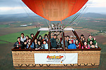 20100718 July 18 Cairns Hot Air