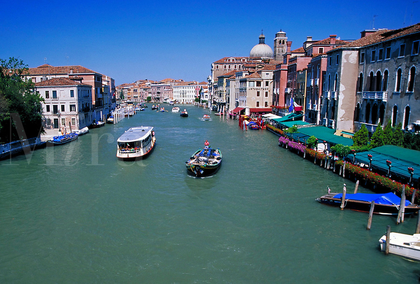 Mira Italy  City new picture : The view of the ferries on the canal in Venice, Italy. boat, boats ...