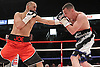 Joe Hillerby vs Willie Thompson - belfast - 14-04-12