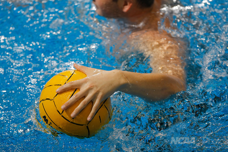 06 DEC 2009:  USC takes on UCLA during the Division I Men's Water Polo Championship held at the DeNunzio Pool on the Princeton University campus in Princeton, NJ.  USC defeated UCLA 7-6 for the national title.  John Munson/NCAA Photos