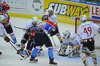 UNIS Flyers - Eaters Geleen 041013