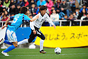 Takuya Kokeguchi (Kataller), MARCH 6, 2011 - Football : 2011 J.League Division 2 match between Yokohama FC 1-2 Kataller Toyama at NHK Spring Mitsuzawa Football Stadium in Kanagawa, Japan. (Photo by AFLO)