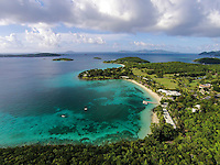 Caneel Bay Resort<br /> Virgin Islands National Park<br /> St. John<br /> U.S. Virgin Islands