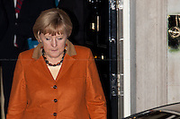 07.11.2012 - Angela Merkel at 10 Downing Street
