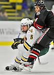 2012-01-27 NCAA: Northeastern at UVM Men's Hockey