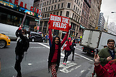 New York, New York<br /> May 25, 2013<br /> <br /> More then 2,000 people March against Monsanto in New York City. Protests where held in 40 countries around the world. The message of these protests was &quot;Stop Monsanto&quot; and &quot;No more GMOs.&quot;<br /> <br /> The protest begins in Union Square and ends at Washington Square Park.