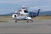 12/3/09 Helicopter crash Canada
