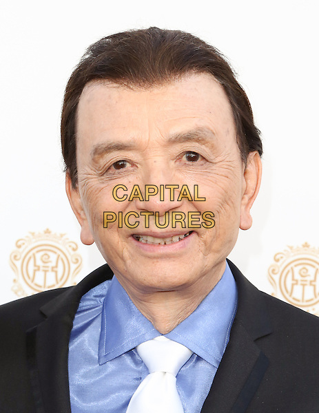 HOLLYWOOD, CA - JUNE 1: James Hong  attending the 2014 Huading Film Awards at Ricardo Montalban Theatre in Hollywood, California on June 1, 2014.   <br /> CAP/MPI/mpi99<br /> &copy;mpi99/MediaPunch/Capital Pictures