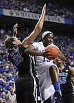 UK Women's Basketball 2013: Duke