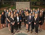 Emerging Leaders Group Photo 2015