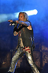 Motley Crue plays Verizon Wireless Amphitheater, June 22nd, 2011.<br />