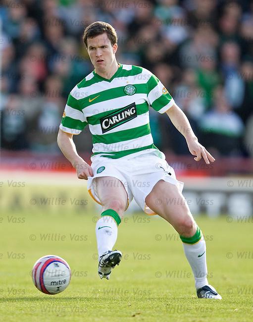 Gary Caldwell, Celtic.