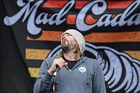 Mad Caddies - Hurricane Festival 2012
