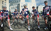 Liege-Bastogne-Liege 2012.98th edition