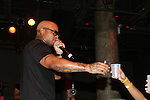 """Royce Da 5'9 Performs at Noizy Cricket!! and The NMC Present The Royce Da 5'9 & Friends Album Release Party For """"Success is Certain"""" at S.O.Bs., NY 8/9/11"""