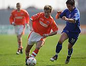 2005-04-30 Blackpool v Chesterfield