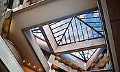 PNC Bank Skylight, Dayton Ohio