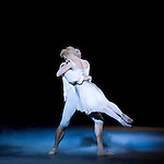 "English National Ballet. ""Manon"""