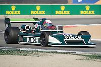 Formula Atlantic at Monterey