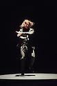 London, UK. 23.02.2016. Brothers, Farruquito (Juan Manuel Fernandez Montoya 'Farruquito') & Farruco present BUEN ARATE, at Sadler's Wells, as part of the London Flamenco Festival 2016. Picture shows: Farruquito. Photograph © Jane Hobson.