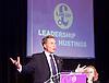 UKIP <br /> Leadership hustings <br /> at the Emanuel Centre, London, Great Britain <br /> 1st November 2016 <br /> <br /> the first leadership hustings before the election on 28th November 2016 <br /> <br /> <br /> <br /> <br /> Peter Whittle <br /> <br /> <br /> <br /> Photograph by Elliott Franks <br /> Image licensed to Elliott Franks Photography Services