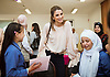 14.05.2017; Amman, Jordan: QUEEN RANIA<br />