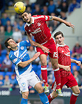 St Johnstone v Aberdeen&hellip;07.08.16  McDiarmid Park. SPFL<br />