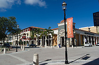 City Place,  West Palm Beach, Florida.