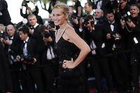 Estelle Lefébure - 65th  Cannes Film Festival