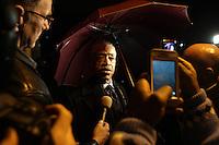Rev.Al Sharpton speaks on Sandy Hook Tragedy