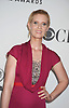 Cynthia Nixon in Carolin Herrera dress attends th 66th Annual Tony Awards on June 10, 2012 at The Beacon Theatre in New York City.
