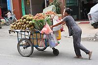Ho Chi Minh, <br /> , Vietnam - 2007 File Photo -<br /> <br /> <br /> <br /> <br /> <br /> photo : James Wong-  Images Distribution
