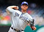 2011-05-29 MLB: Padres at Nationals