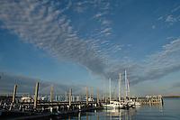 Photo of Charleston Harbor in Charleston, South Carolina