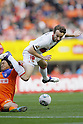 Joshua Kennedy (Grampus), DECEMBER 3, 2011 - Football / Soccer : 2011 J.LEAGUE Division 1 final sec between Niigata Albirex 0-1 Nagoya Grampus at Niigata bigswan stadium in Niigata, Japan. (Photo by Yusuke Nakanishi/AFLO SPORT) [1090]
