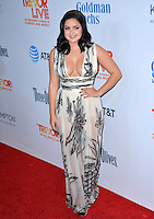 BEVERLY HILLS, CA. December 4, 2016: Ariel Winter at the 2016 TrevorLIVE LA Gala at the Beverly Hilton Hotel.<br /> Picture: Paul Smith/Featureflash/SilverHub 0208 004 5359/ 07711 972644 Editors@silverhubmedia.com