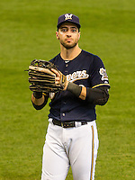 2015 June 25 New York Mets @ Milwaukee Brewers