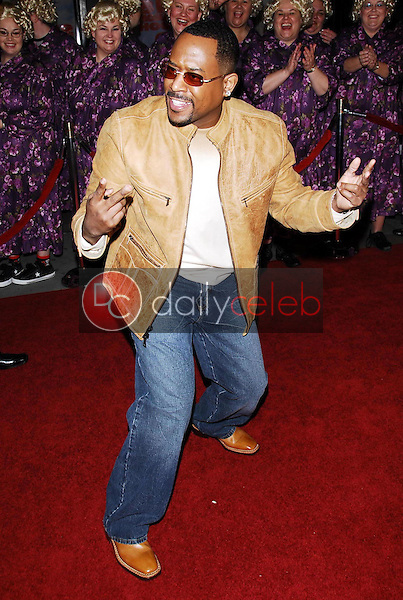 Martin Lawrence<br />at the premiere of &quot;Big Momma's House 2&quot;. Grauman's Chinese Theatre, Hollywood, CA 01-25-06<br />Dave Edwards/DailyCeleb.com 818-249-4998